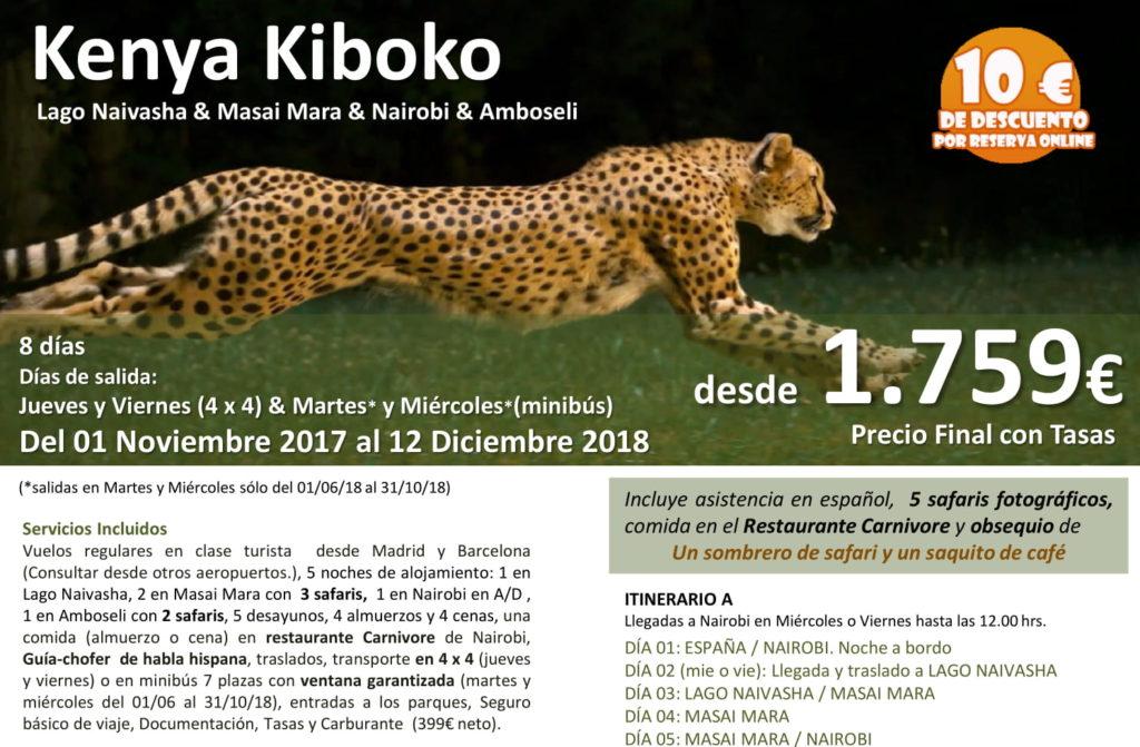 Kenya Kiboko