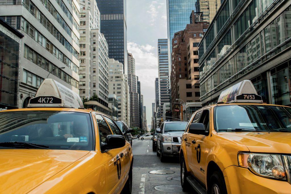 Luna de Miel ESTADOS UNIDOS: NUEVA YORK 6 días