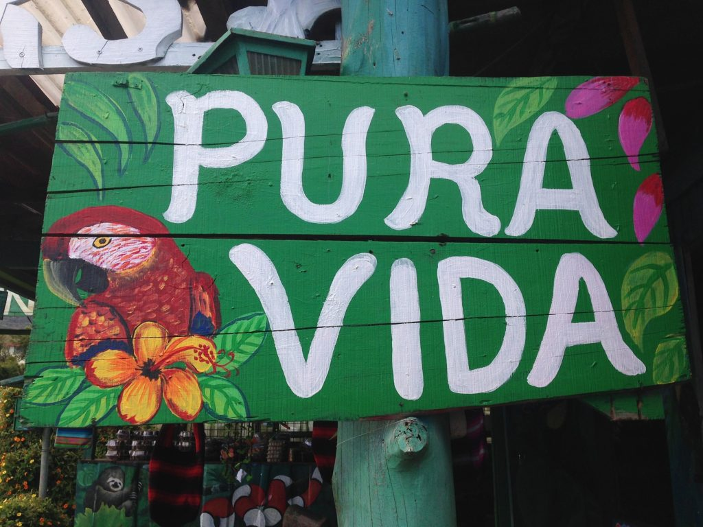 COSTA RICA A SU AIRE - OFERTA VERANO 2019