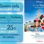 ofertas Disney