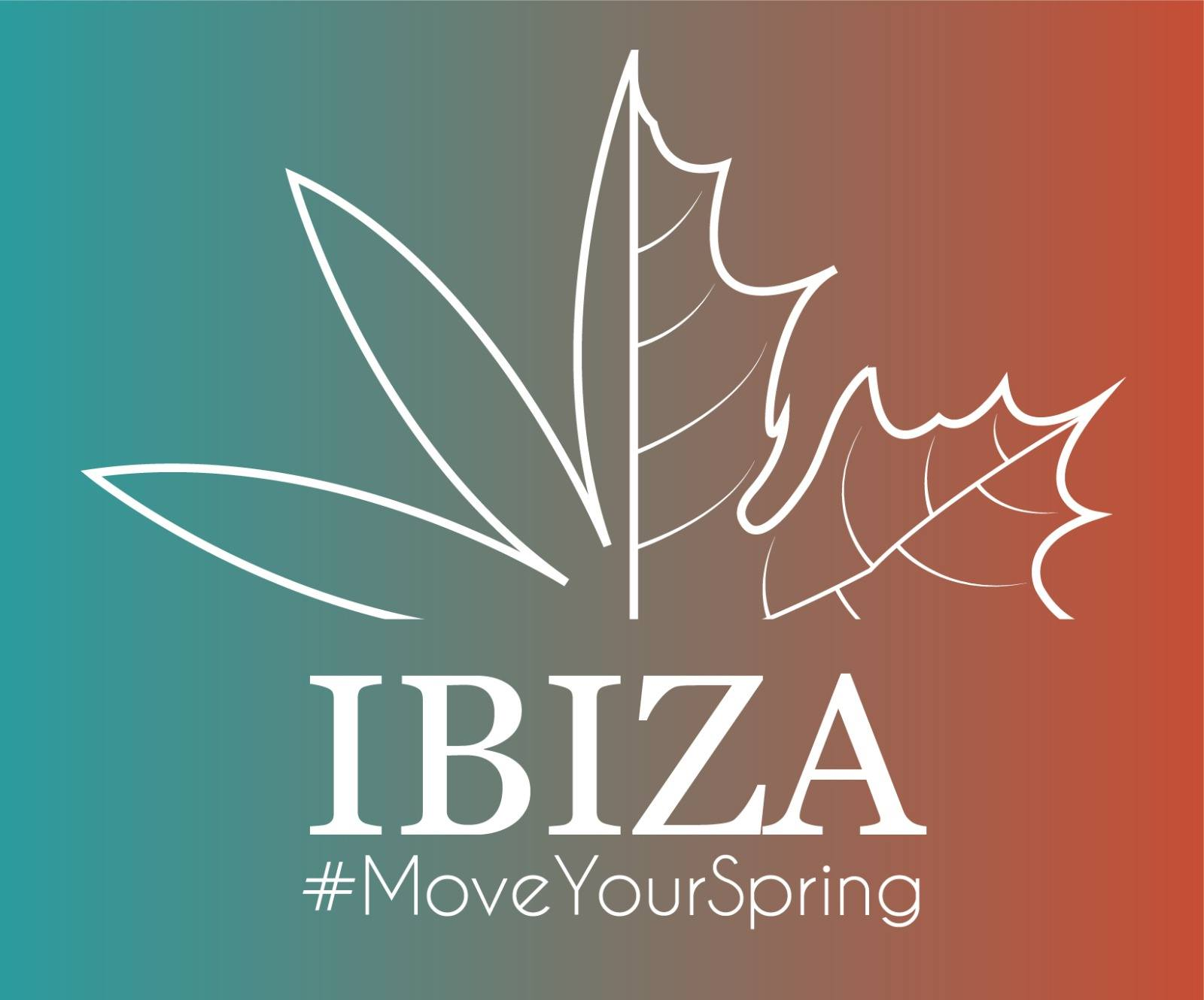 Ibiza #MoveYourSpring