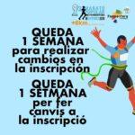 1/2 Maratón Formentera 2020